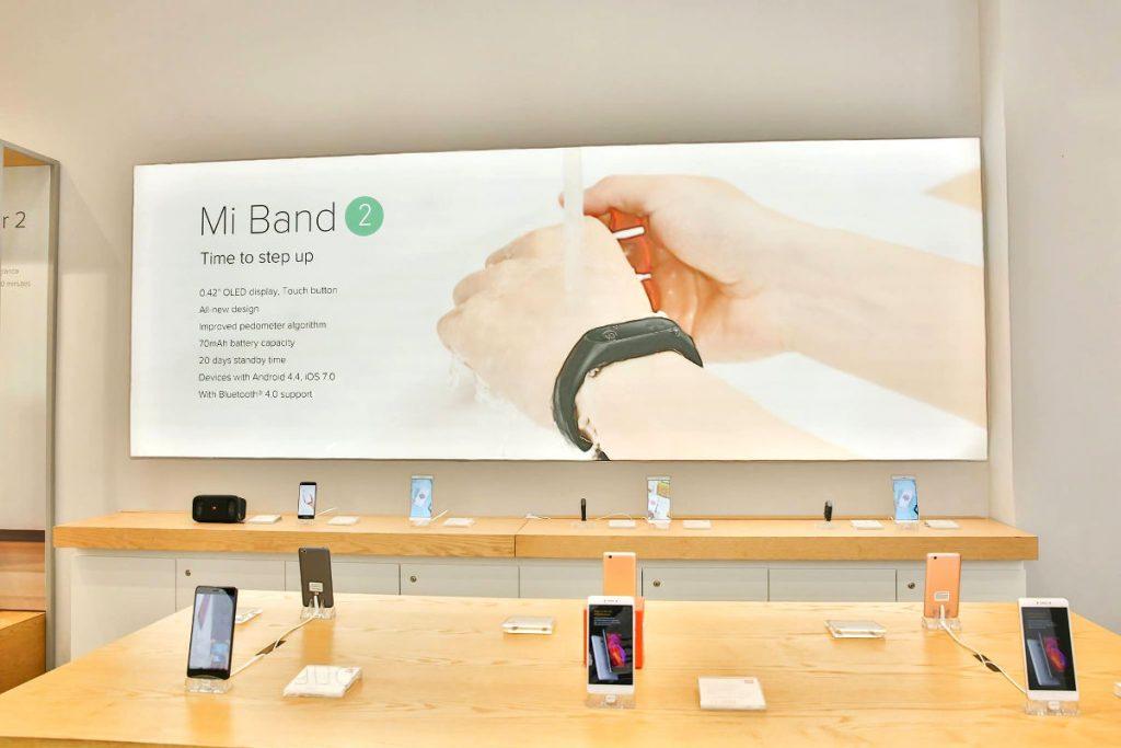 Xiaomi Mi Home Store Bengaluru-3