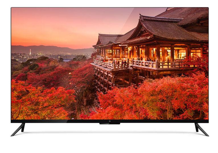 Xiaomi Mi TV 4 55-inch