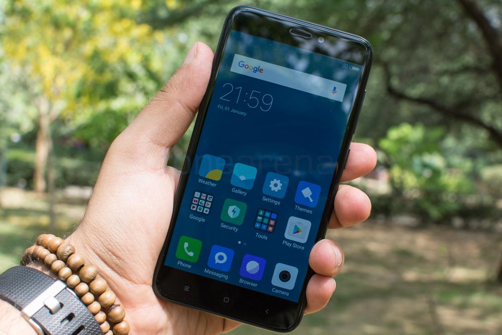 Xiaomi Redmi 4 -10