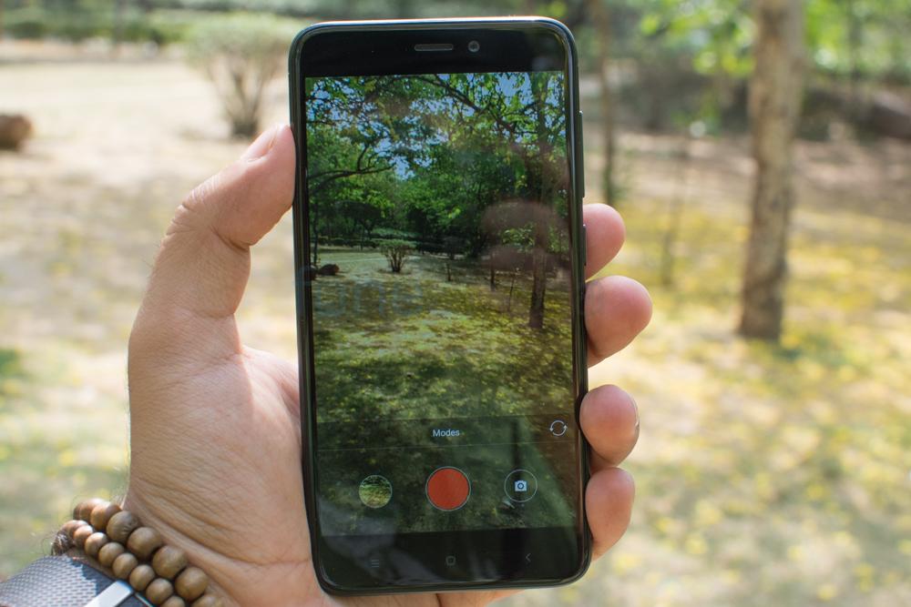 Xiaomi Redmi 4 -9