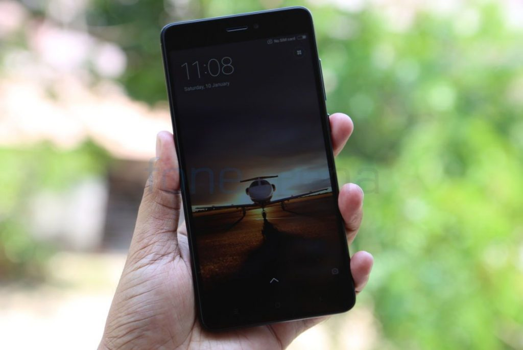 Flipkart Big Redmi Note 4 Sale Buyback Guarantee Up To Rs 12000 Exchange Offer And More