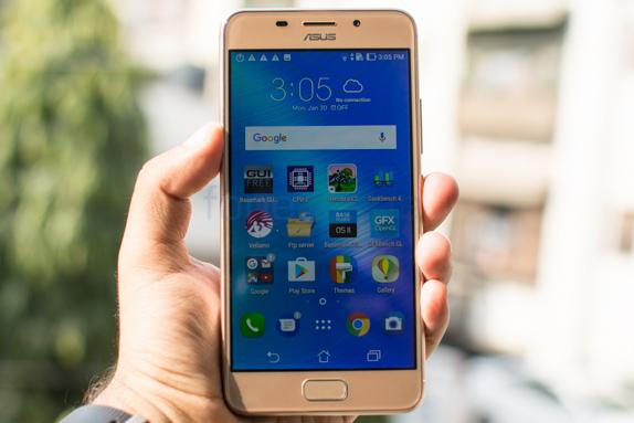 best phones 15000-Asus zenfone 3s max