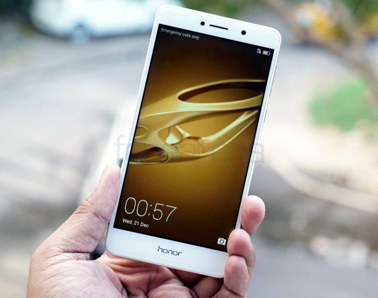 best phones 15000-Honor 6X