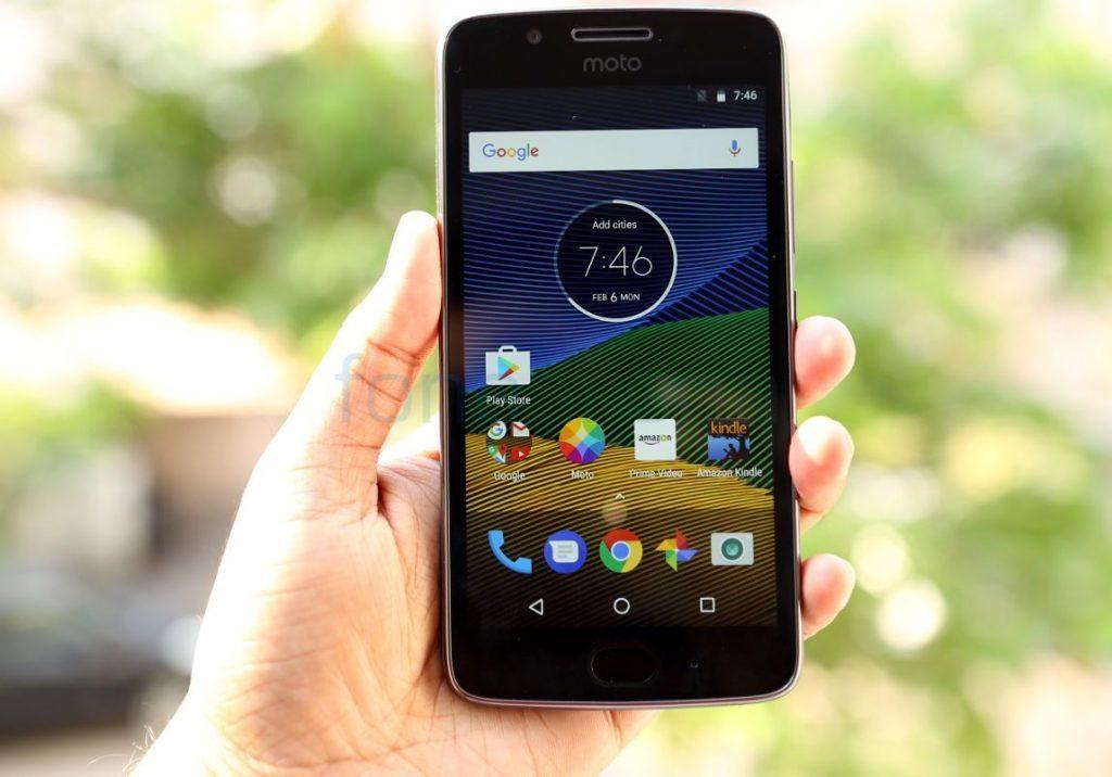 best phones 15000 Moto G5