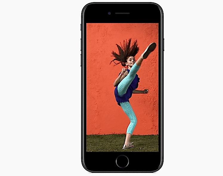 Apple iOS 11 Live Photos Loop