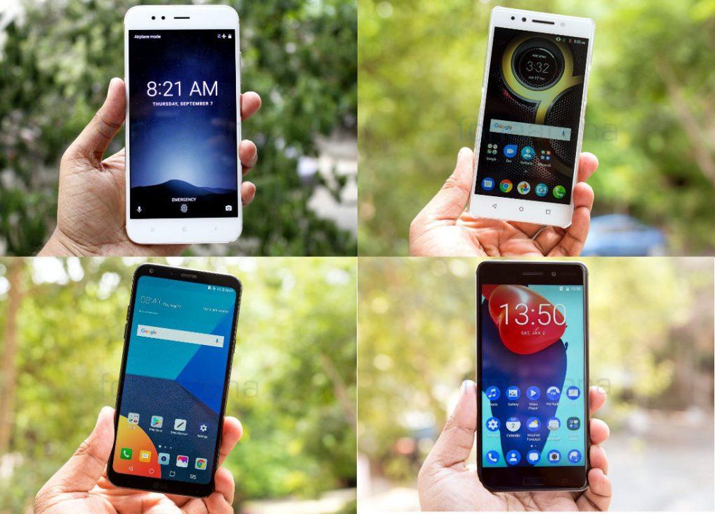 29895b30e Best Smartphones Under 15000 in India (Updated on October 2017)