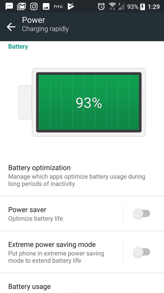 HTC-U11-Battery