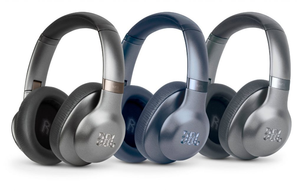 2f5a10bf654 JBL Everest 110, 310, 710, and Elite 750NC Bluetooth headphones announced