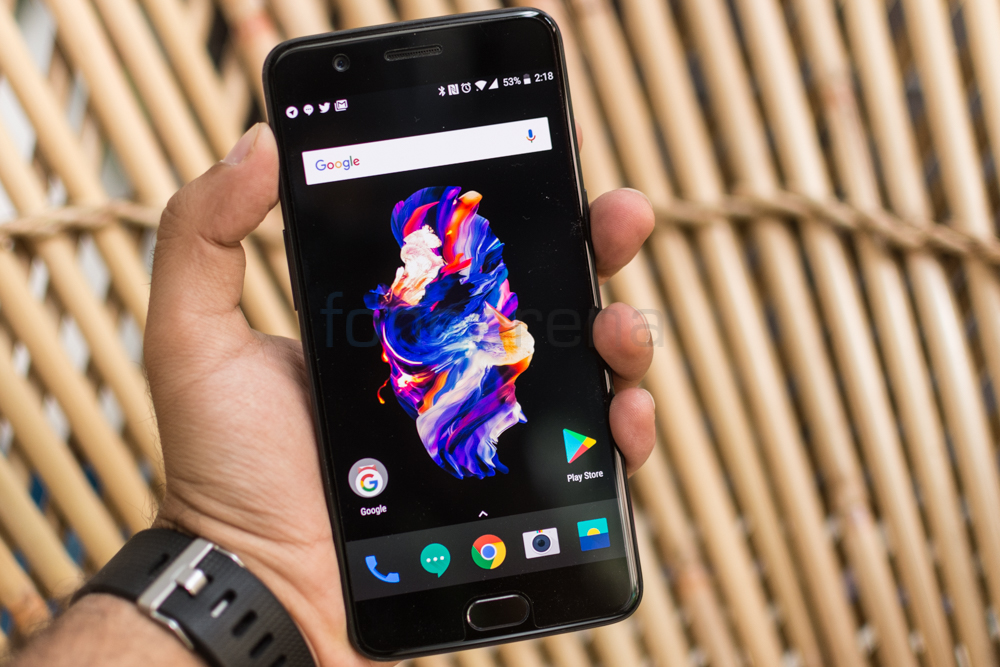 OnePlus 5 Review India -7