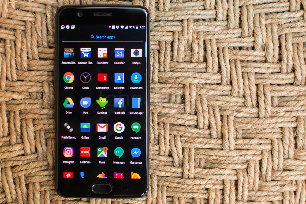 OnePlus 5 Review India -9