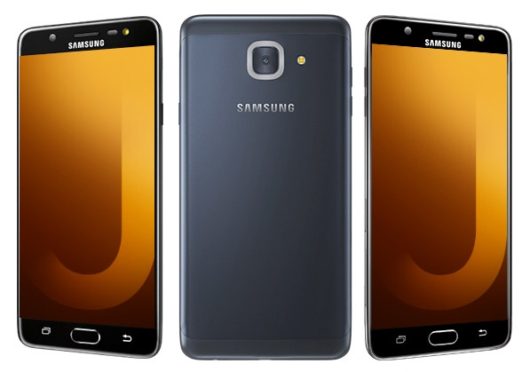 Samsung Galaxy J7 Pro and J7 Max with Android 7 0, Samsung