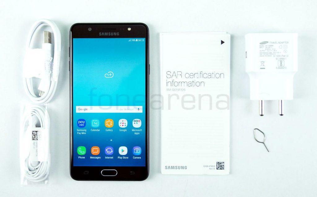 Samsung Galaxy J7 Max Review