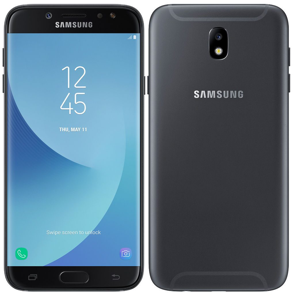 Samsung Galaxy J7 Pro and J7 Max with Android 7 0, Samsung Pay, 4G
