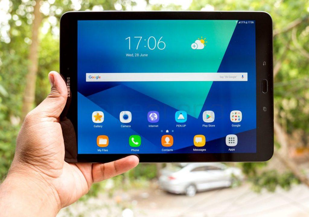 Samsung Galaxy Tab S3_fonearena-11