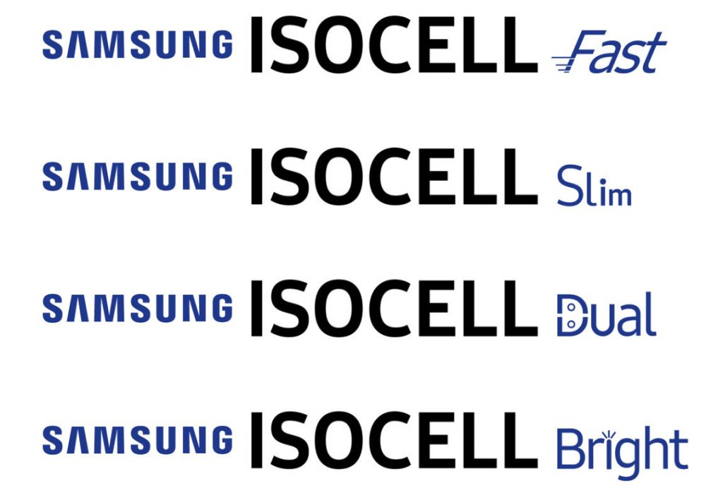 Samsung ISOCELL Bright, Fast, Slim and Dual