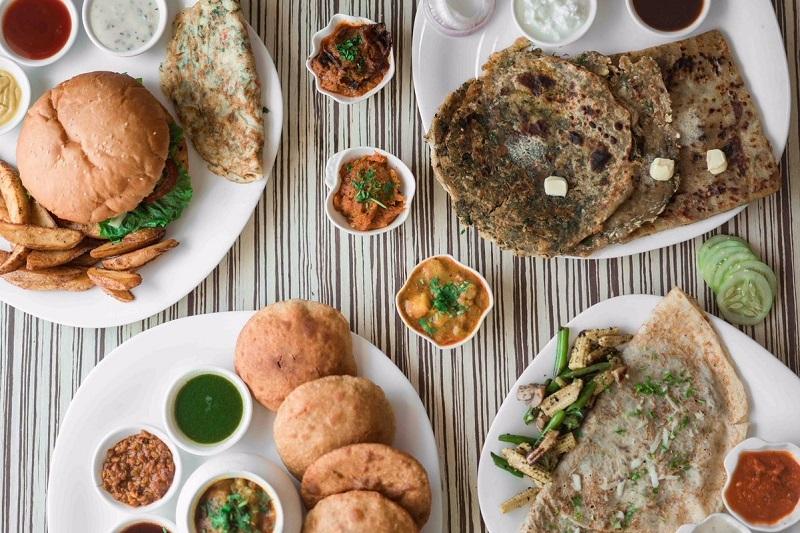 uberEATS delhi