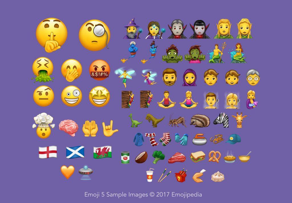 Unicode 10 0 brings 56 new emojis including bitcoin symbol