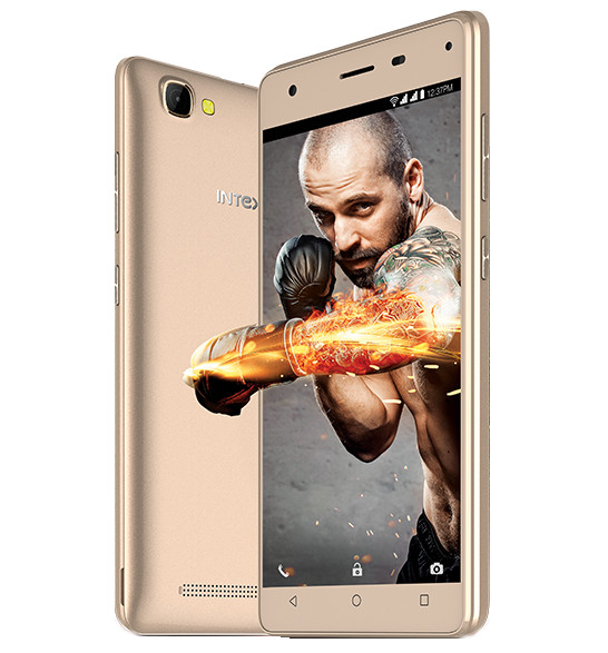 Intex Aqua Power IV