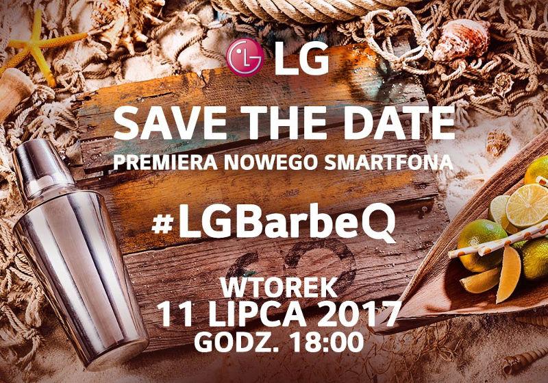 LG Q6 invite Poland