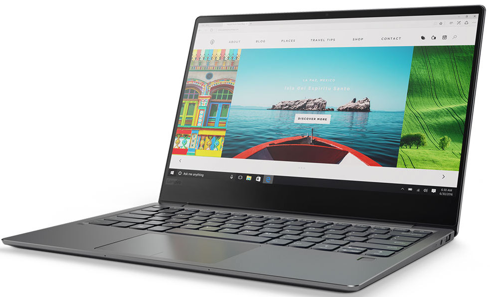 Lenovo Yoga 720, Yoga 520 convertibles launched in India for