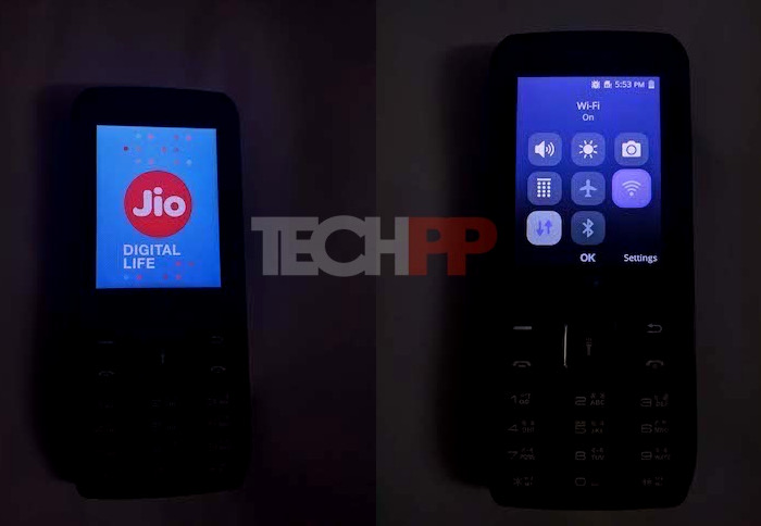 Reliance Jio Lyf 4G VoLTE phone leak2