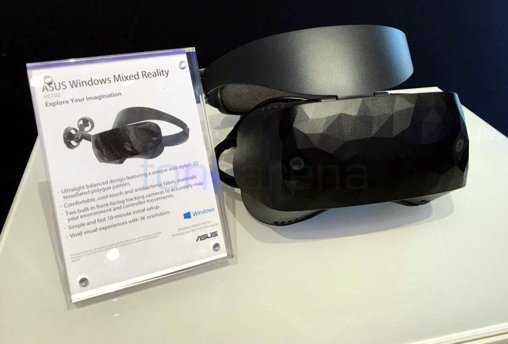 ASUS Windows Mixed Reality headset_fonearena-1