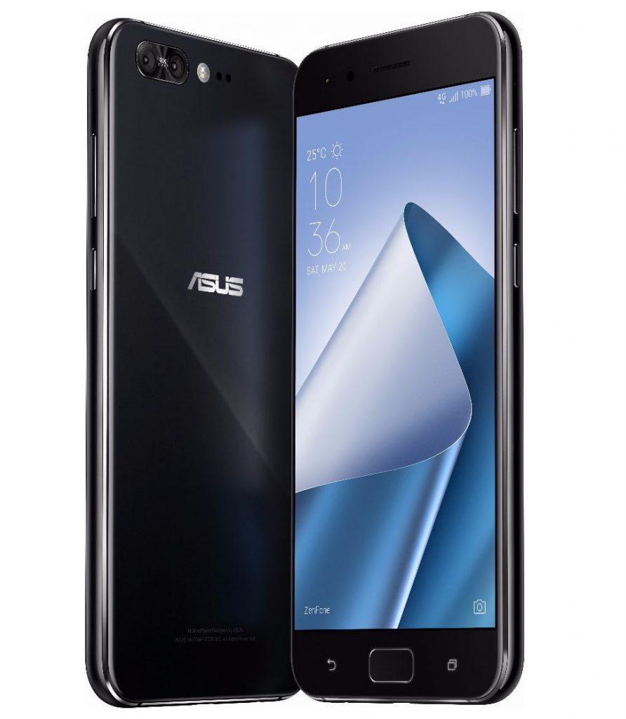 ASUS ZenFone 4 Pro-