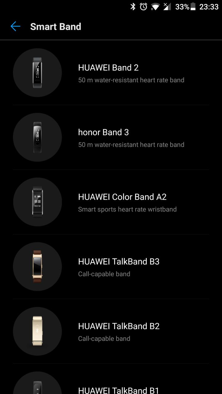 Honor Band 3 Review
