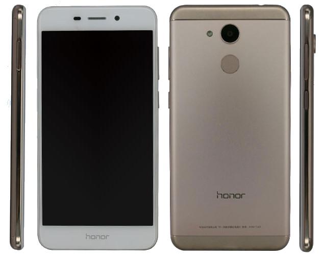 Honor V9 Play