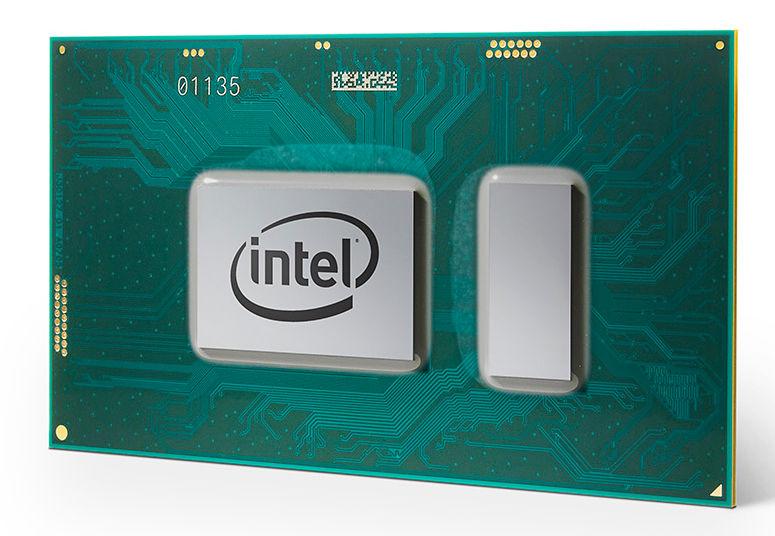 Intel 8th Generation Core U series