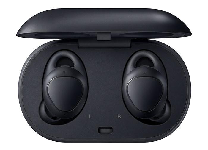 New Samsung Gear IconX