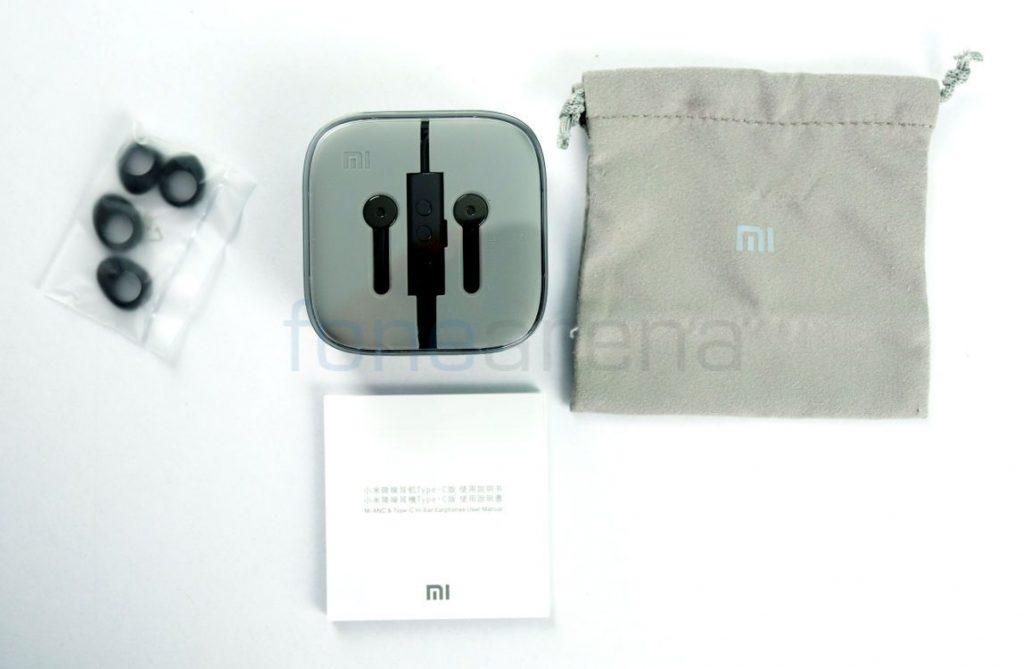 Xiaomi Mi ANC USB Type-C In-Ear Earphones_fonearena-1