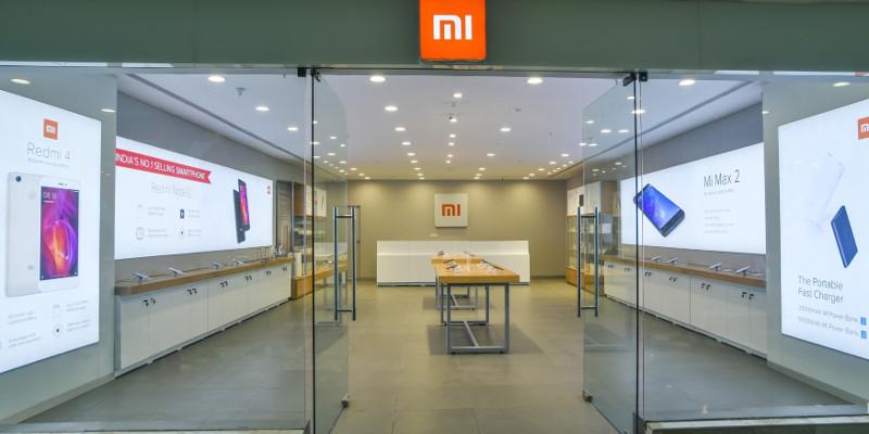 Xiaomi Mi Home Store Delhi