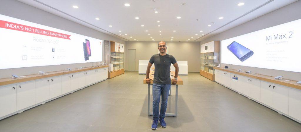 Xiaomi Mi Home Store Delhi NCR
