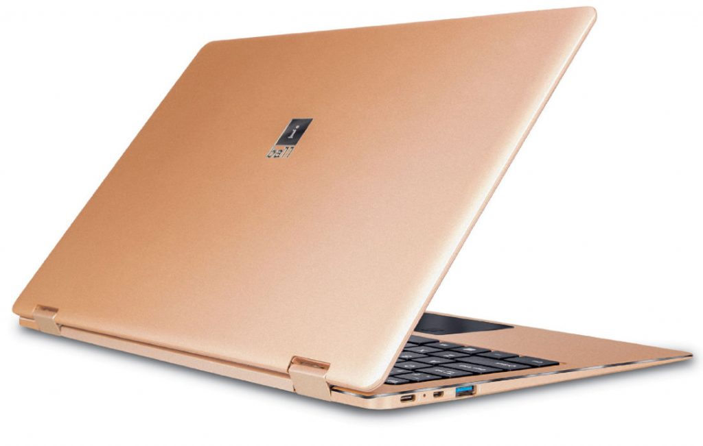 iBall CompBook Aer3