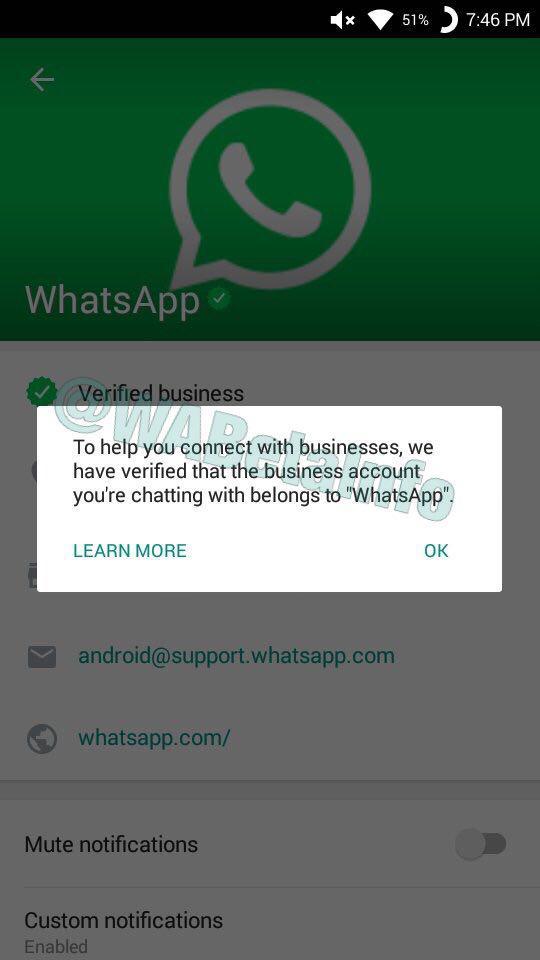 whatsapp verifid1