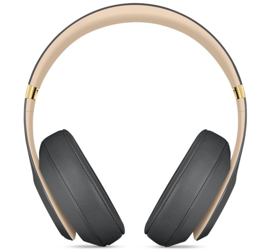 Beats Studio3 Wireless Over Ear Headphones1