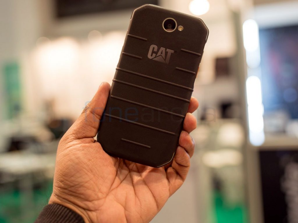 Cat Phones A Tool For Every Trade