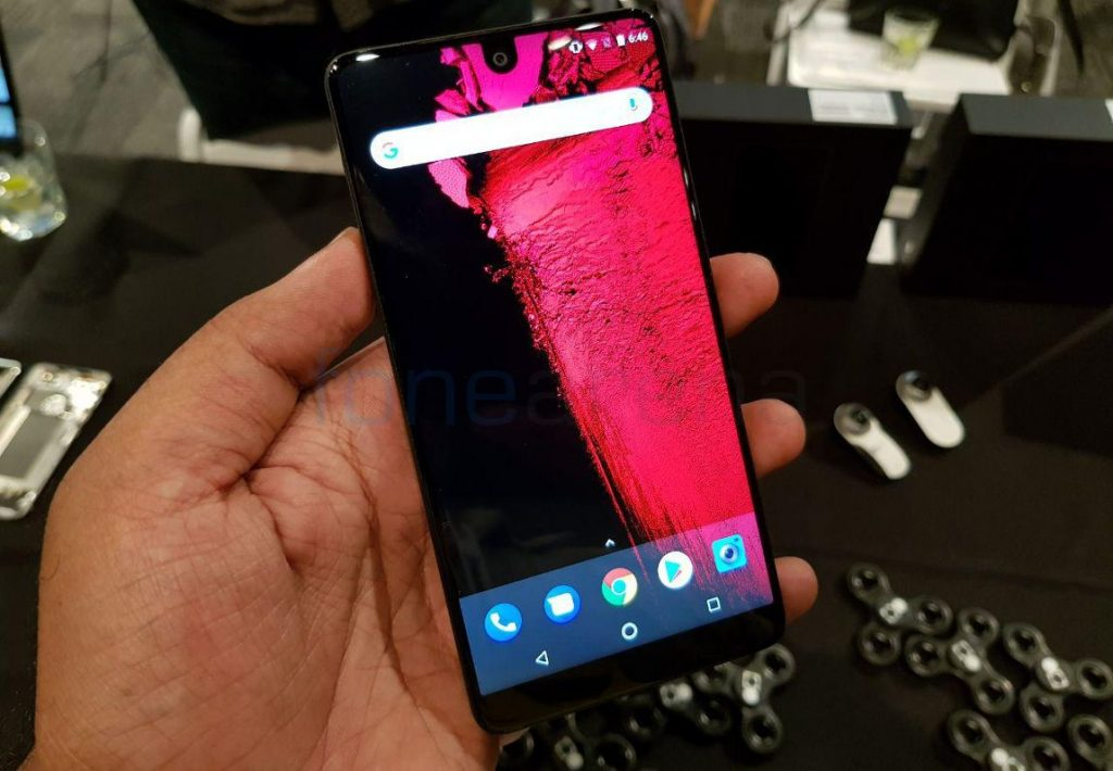 Essential Phone officially discontinued as company shifts focus to future products