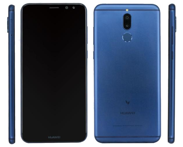 Huawei RNE-AL00