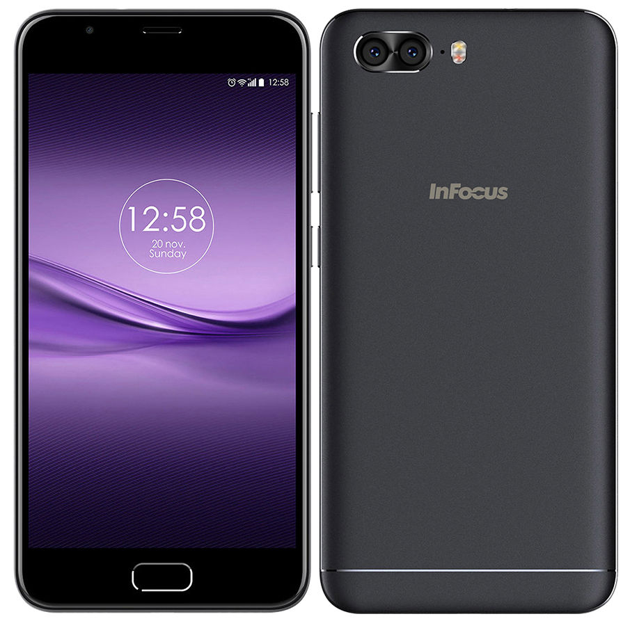 6e203d764c7 InFocus Turbo 5 Plus and Snap 4 launched in India for Rs. 8999 and ...