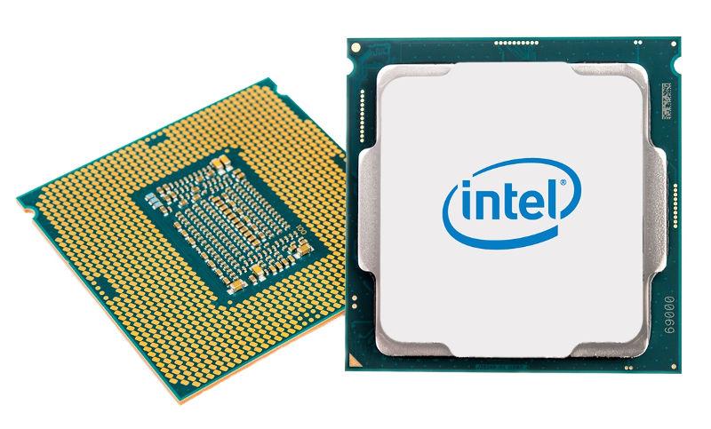 Intel 8th Core Desktop processors