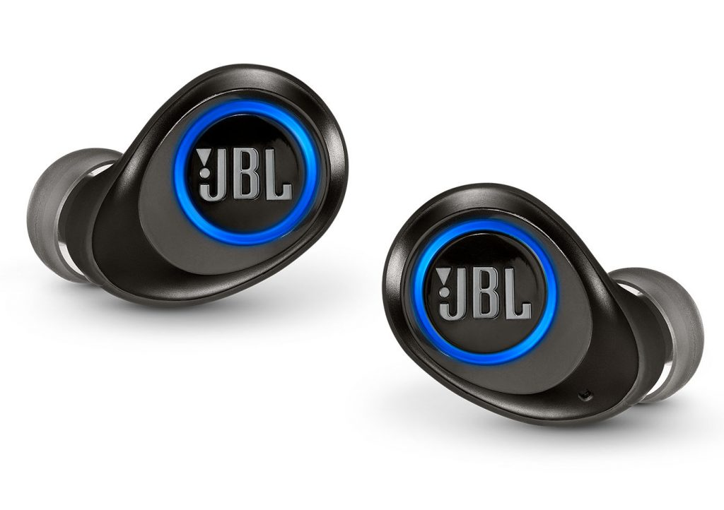 Jbl Free Wireless Water Resistant Earbuds Launched In India For Rs 9999