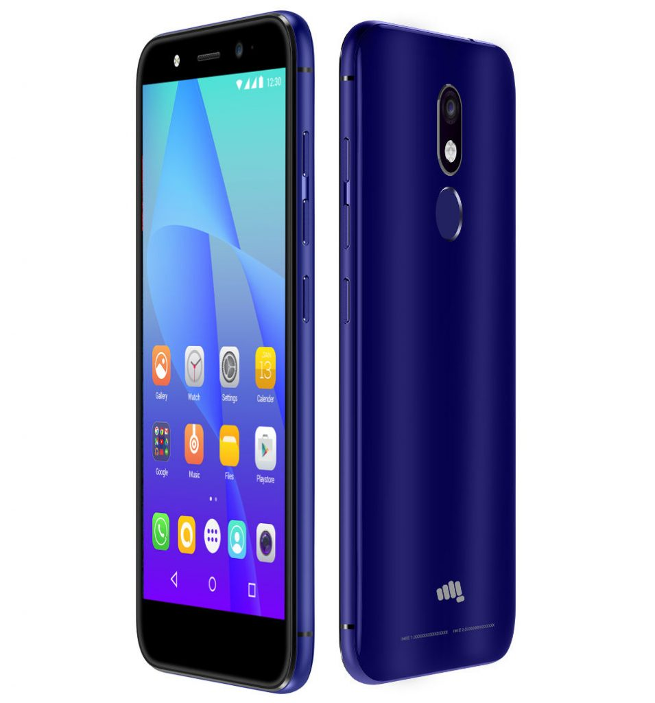sneakers for cheap d3d6b 0ba62 Micromax Selfie 3 with 5-inch 1080p display, 16MP front camera ...