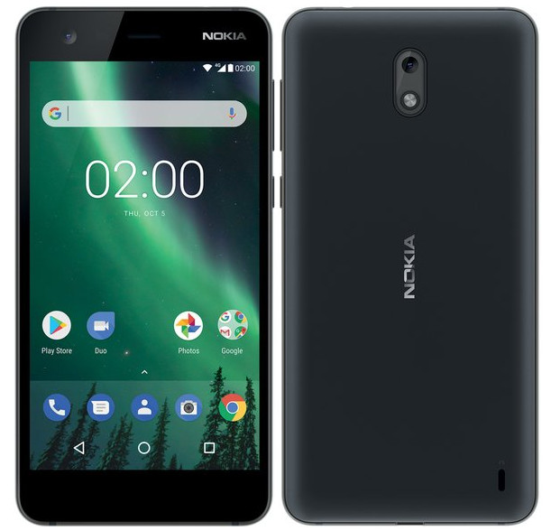 Nokia 2 budget 4G smartphone with 4000mAh battery surfaces in press