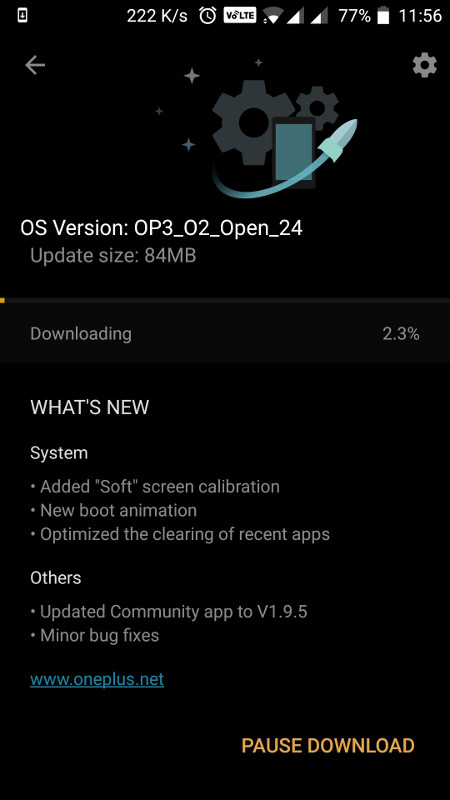 OnePlus 3 and 3T OxygenOS beta update fixes blueborne vulnerability