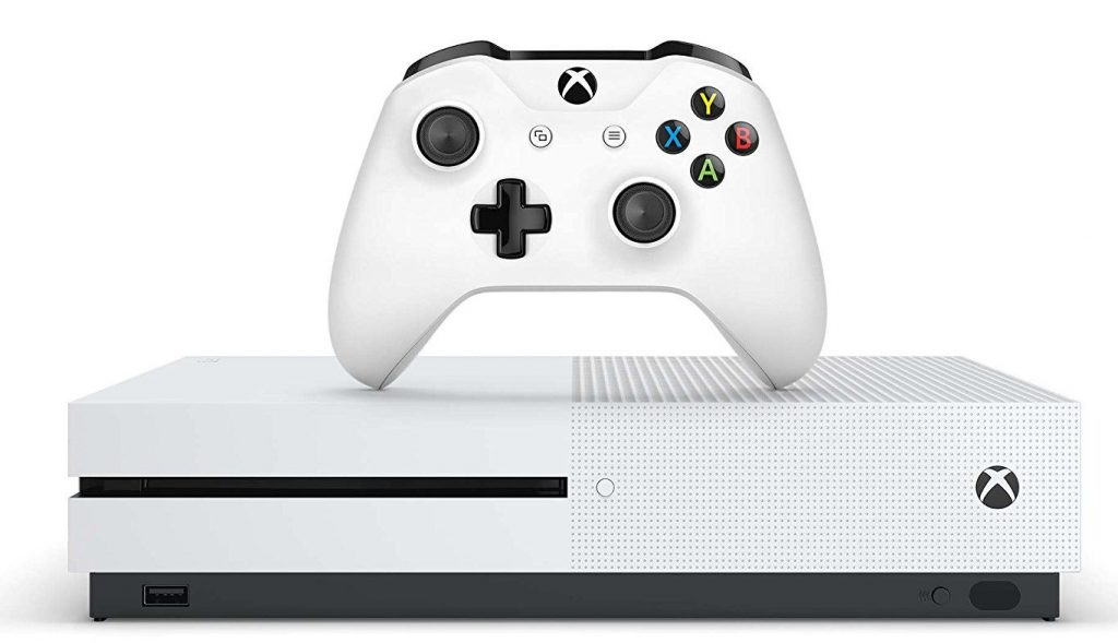 Microsoft said to be working on disc-less Xbox console for ...
