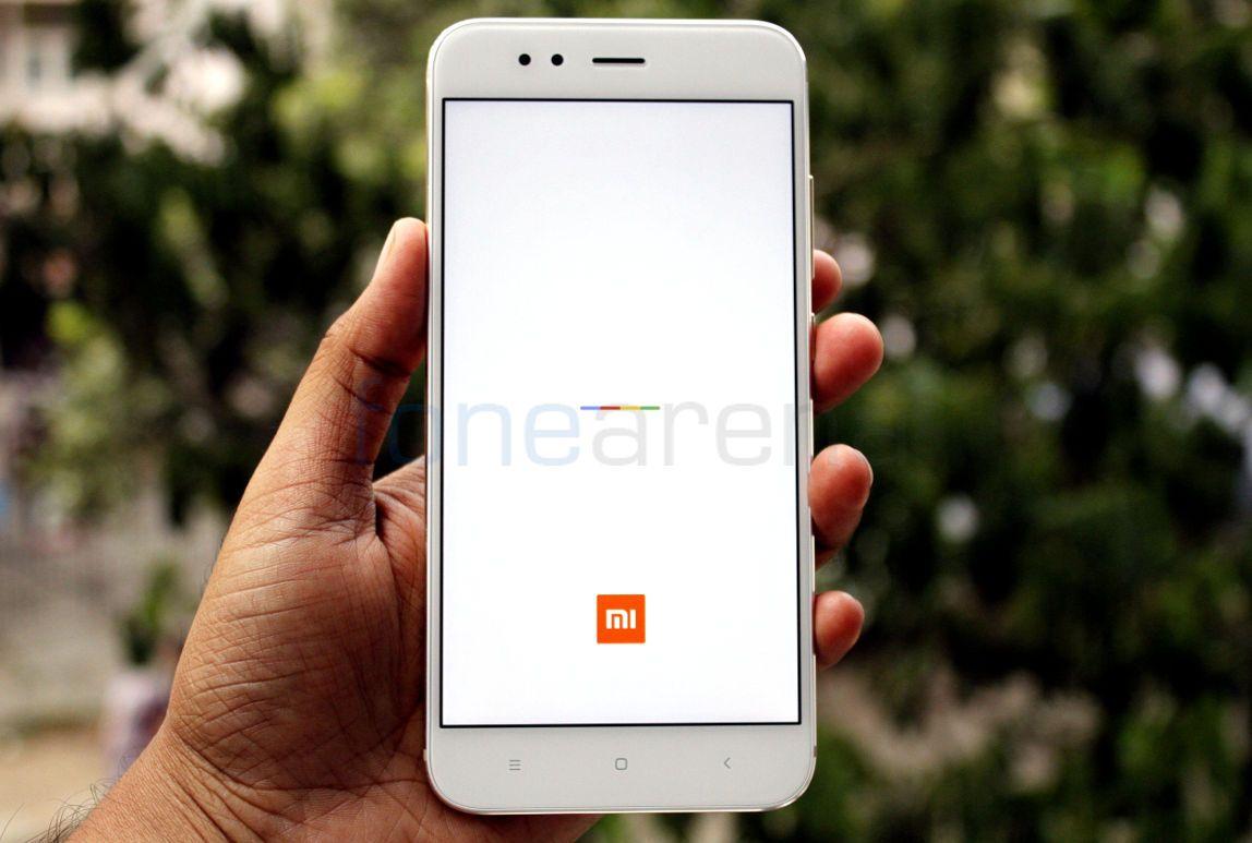 Xiaomi Mi A1 Photo Gallery