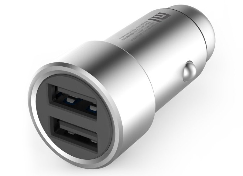 Xiaomi Mi 2 In 1 Type C Micro Usb Cable Mi Car Charger Launched In India For Rs 299 And Rs 799