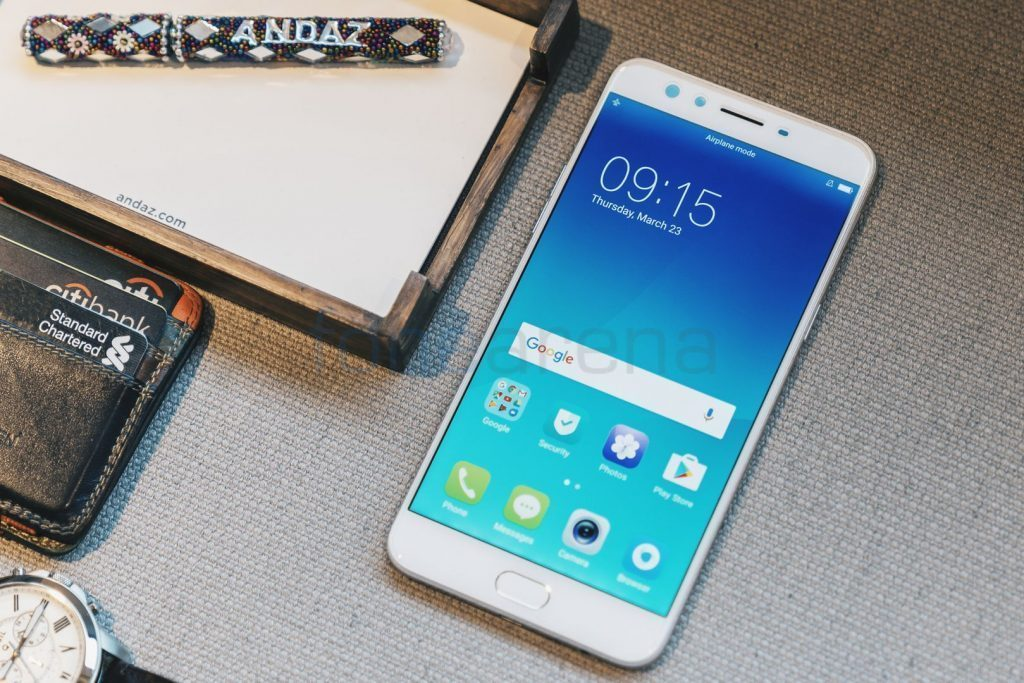 Airtel-VoLTE-compatible-smartphones-OPPO-F3-Plus-1024x683